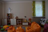 Communal Day-care in Kłobuck - photo: Beneficiary Municipality of Kłobuck