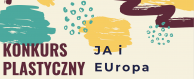 JA i EUROPA - plakat konkursu