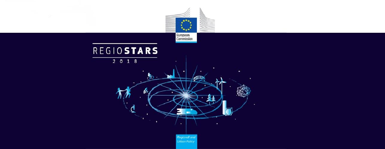 Wystartowała kolejna edycja konkursu RegioStars Awards!