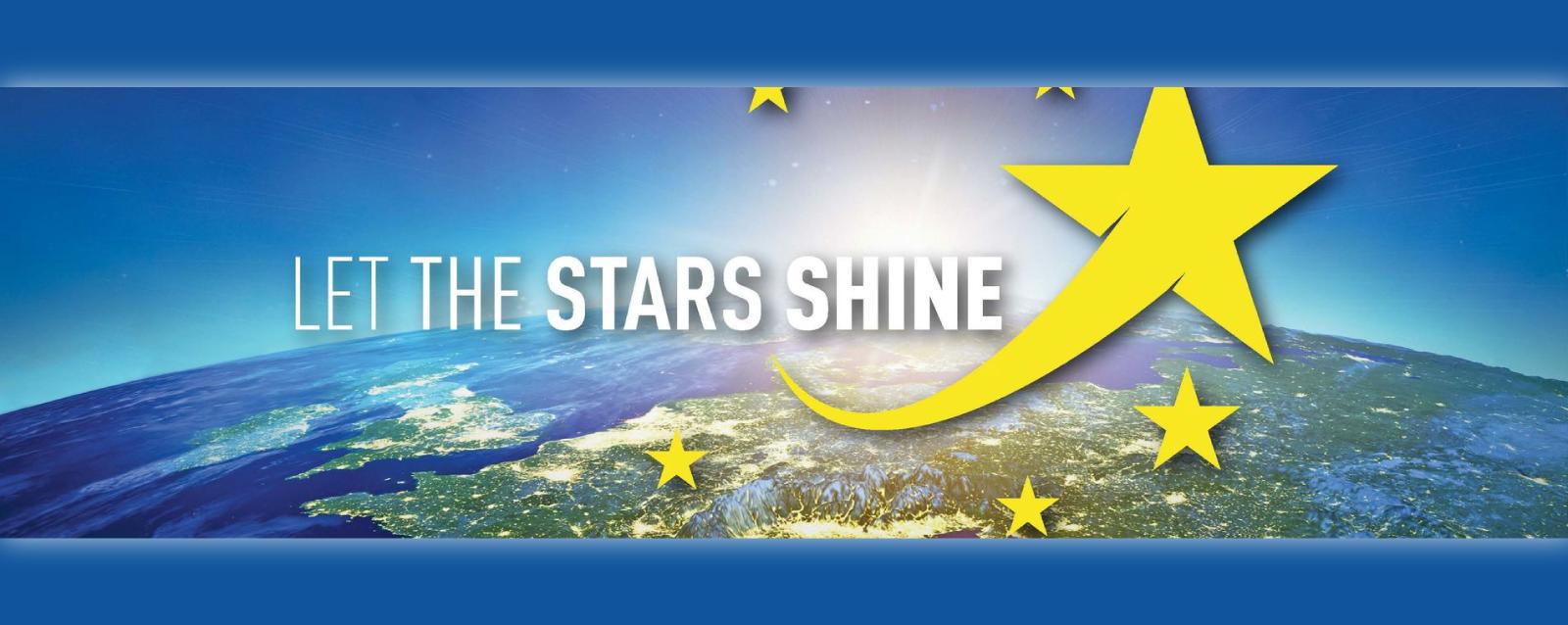 Gwiazdy błyszczą w Śląskim