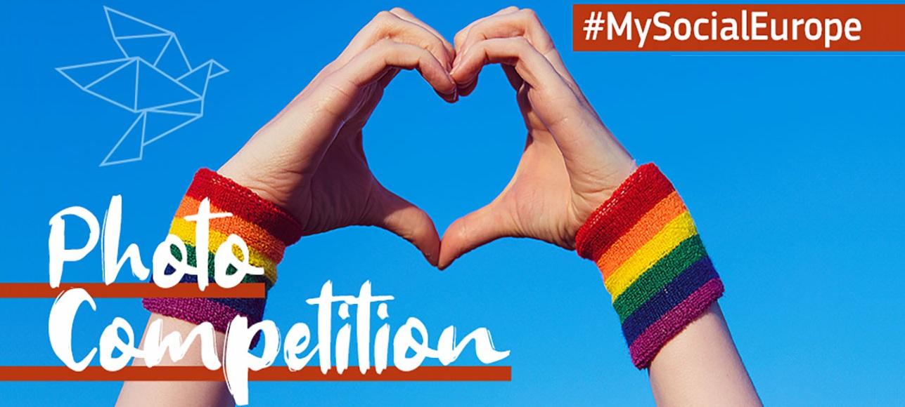 Konkurs fotograficzny #MySocialEurope