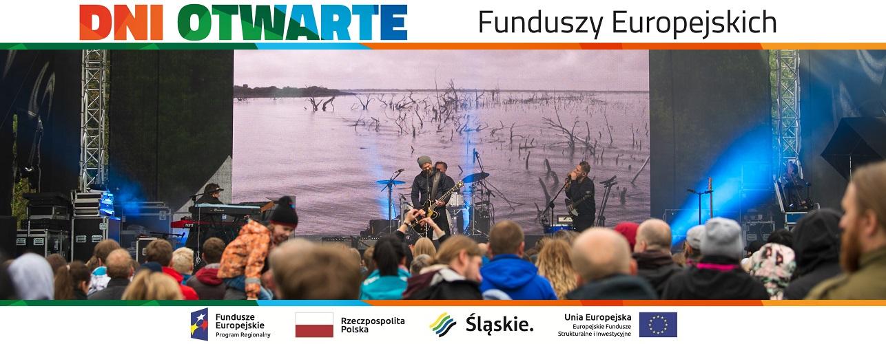 Twój projekt na Dniach Otwartych Funduszy Europejskich