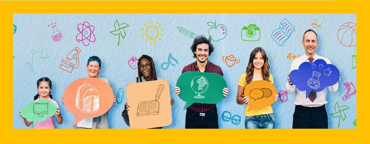 Unia Europejska uczy i bawi – gry i zabawy edukacyjne dla najmłodszych