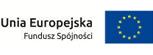 logotyp Fundusz Spójności